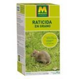 Raticida en Grano 400Gr.
