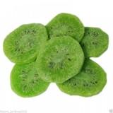 Kiwi Deshidratado. Envase Hermético de 1 Kilo.