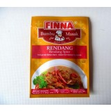 Pasta de Curry Rendang 50g