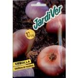 Semillas Cebolla Colorada de Figueras 10Grs
