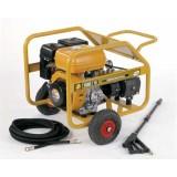 Hidrolimpiadoras a Gasolina Benza 200/15