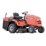 Tractor Cortacesped Elt17538Rdf