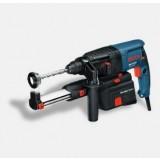 Martillo GBH 2-23 REA 710 W C/aspir. Bosch