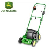 Escarificador JOHN Deere. Propulsión Manual. MOTOR Electrico 31CM D31Re