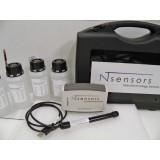 Kit Análisis Amonio y Nitrato