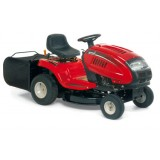 Tractor Cortacésped MTD LC 125