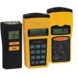 Medidor Electrónico de Distancias Sonic MD001