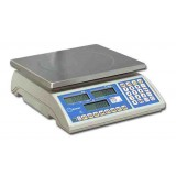 Báscula Transpaleta Industrial BPI 15 Kg. / 5 Gr. Sin Impresora