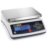 Básculavalor 1000 6 Kg. / 1 Gr.