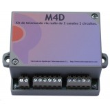 Receptor M4-D