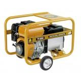 Generadores Trifásicos Gasolina Benza TR 6600
