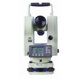 Teodolito Digital Láser Tt602L