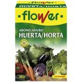 Abono Huerta