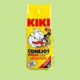 Alimento para Conejos Enanos KIKI Completo 800GR