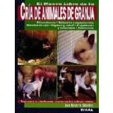 LIBRO la CRIA de Animales de Granja