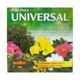 Fertilizante Universal. 4 Ud