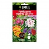 sobre Fertilizante Plantas con Flor Soluble