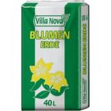 Sustrato Blumenerde Villa Nova 40 L