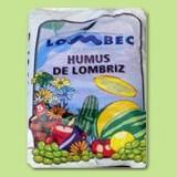 HUMUS de Lombriz SACO de 15 Kg (25 Litros)