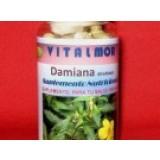 100 Capsulas de Damiana (100 U/)