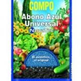 Abono Azul Universal Novatec Saco 5 Kg. (Antes Nitrofoska)