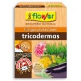 Tricodermas Flower