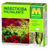 Insecticida Polivalente Sistémico 50Ml.