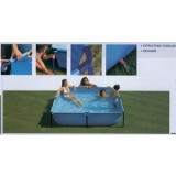 Piscina Serie Junior Wet200 Jet Pool
