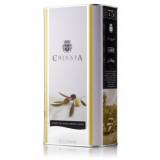 Aceite de Oliva Virgen Extra la Chinata,5L,en Lata Hojalata.