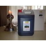 Bioestimulante Foliar Ecológico Caja 4 Garrafas X 5 Litros - Certificado CAAE