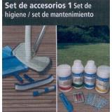 Set de Accesorios 1