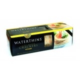 Wafer Crackers Sésamo 100gr