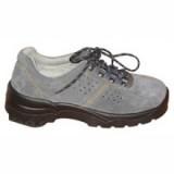 Zapato de Serraje S1P