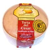 Torta del Casar D.o.p,hnos Pajuelo, 1 Klg Aprox.producto en Oferta