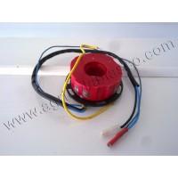 Encendido Electronico Motor Minsel M150  Agria, Mollon, Truss, Movicam, Pasquali  * Motoplat Stator