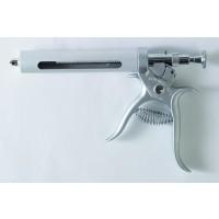 Jeringa Hauptner Revolver Luer Lock 50 Cc.