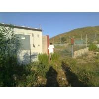 Finca Agroindustrial con Explotacion y Vivienda Rural