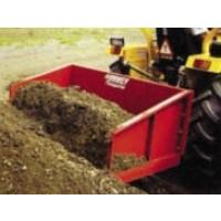 Cajón Basculante para Mini Tractor