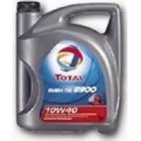 Aceite Total Rubia Tir 8600 10W40 5 L