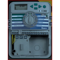 Programador Hunter X-Core Interior 2 Estaciones