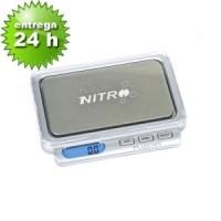 Bascula Digital de Precision Nitro 1000