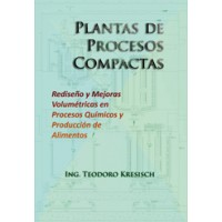 Plantas de Procesos Compactas (Libro Técnico en Español - Ebook)
