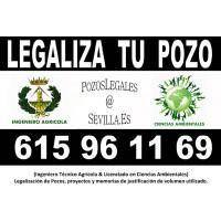 Legalizacion de Pozos