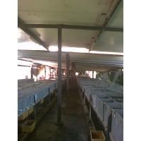 se Vende Granja de Conejos + Finca
