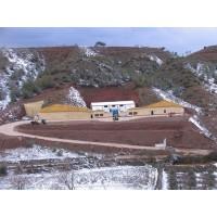 Bodega Conde Sicilia y Planta Embotelladora de Vinos