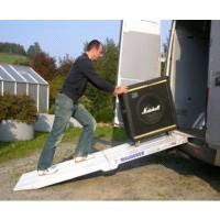 Rampas para Flight Case y Racks de Sonido