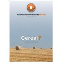 Cereal  Programa Informático Software