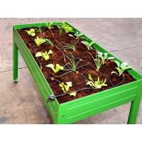 Mesa de Cultivo Verde (150X50X65)