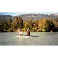 Argentina, Finca Ganadera en la Patagonia