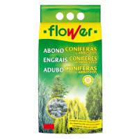 Abono Coníferas y Arbustos Flower - 4 Kg